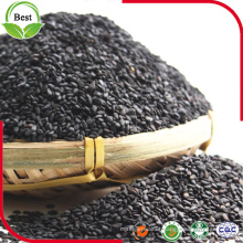 New Crop Natural Black Sesame